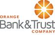 Orange Bank & Trust Company Jobs