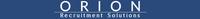 Orion Recruitment Solutions Ltd Jobs