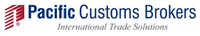 Pacific Customs Brokers Jobs