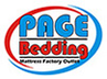Page Bedding Company