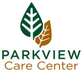 Parkview Care Center Jobs
