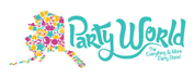 Party World inc. Jobs