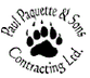 Paul Paquette and Sons Contracting Ltd. Jobs
