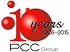 See all jobs at PCC Group Limited