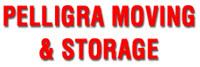 Pelligra Moving and Storage Jobs