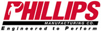 Phillips Manufacturing Jobs