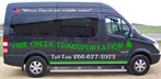 PINE CREEK TRANSPORTATION SERVICE LLC Jobs