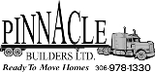 Pinnacle Builders Ltd.