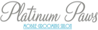 Platinum Paws Mobile Grooming Salon, LLC 3294573