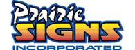 Prairie Signs, Inc. 3334525
