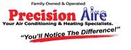 Precision Aire Jobs