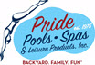 Pride Pools, Spas & Leisure Products Jobs