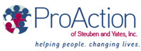 Pro Action of Steuben and Yates, Inc Jobs