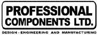 See all jobs at professional components ltd