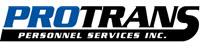 Protrans Sevices Inc. Jobs