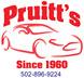Pruitt's Automotive Jobs