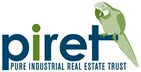 Pure Industrial Real Estate Trust (PIRET) 3273325