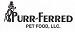 PurrFerred Pet Food LLC 3301445