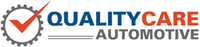 Quality Care Automotive Jobs