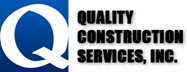 Quality Construction Services Inc Jobs