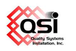Quality Systems Installation, Inc. Jobs
