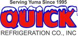 Quick Refrigeration Co., Inc Jobs
