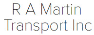 R. A. Martin Transport, Inc. Jobs