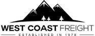 West Coast Freight Jobs