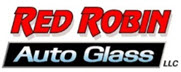 Red Robin Auto Glass Jobs