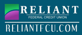 Reliant Federal Credit Union Jobs
