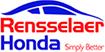 Rensselaer Honda 215400