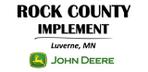 Rock County Implement Jobs