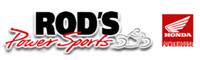 Rod's Power Sports Jobs