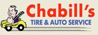 Chabill's Jobs