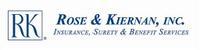 Rose & Kiernan Inc Jobs