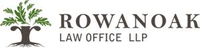 Rowanoak Law Office LLP Jobs