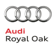 Audi Royal Oak 1553567