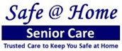 Safe at Home Senior Care Jobs