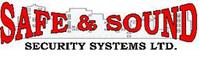 Safe & Sound Security Systems Ltd. Jobs