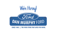 Dan Murphy Ford Jobs