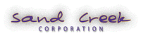 Sand Creek Corporation