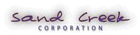 Sand Creek Corporation Jobs