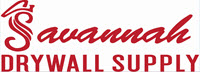 Savannah Drywall Supply Jobs