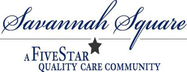 Savannah Square Five Star Senior Living Community Jobs
