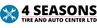 4 Seasons Tire & Auto Center Jobs