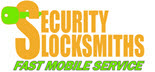 Security Locksmiths Jobs