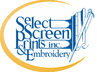 Select Screen Prints & Embroidery Inc. Jobs