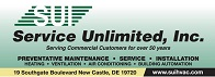 Service Unlimited, Inc.