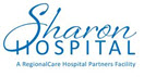 Sharon Hospital Jobs