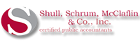 SHULL, SCHRUM, MCCLAFLIN & CO., INC. Jobs